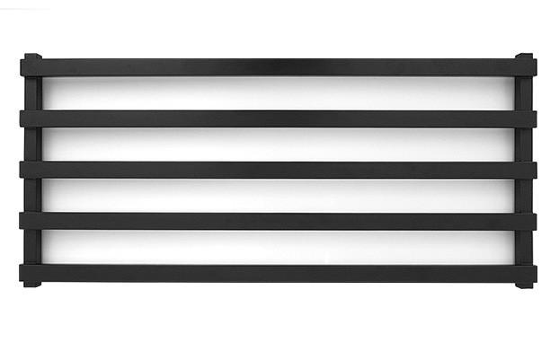 Электрический полотенцесушитель Genesis-Aqua Giza 120x55 см