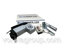 Автоматика для промышленных секционных ворот SHAFT-120KIT