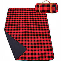 Коврик для пикника и кемпинга складной Springos 200 x 150 см PM029, фото 1