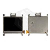 Дисплей (экран, матрица) для Sony Ericsson M1i, оригинал