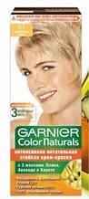 Краска для волос Cоlor Naturals 9.1 - Солнечный пляж