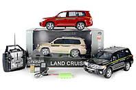 Машинка на радіоуправлінні Тойота Ленд Крузер HQ200135, фото 1