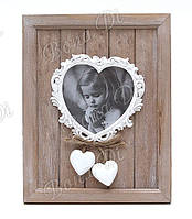 Рамка деревянная для фото