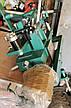 Верстат для розводки стрічкових пив Drozdowski RWS, фото 5