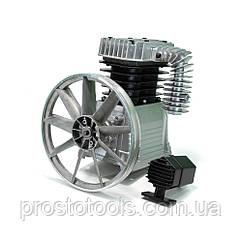 Компрессорная головка  Н-образная 700 л/производительность 2-х цилиндровая  PROFI 2090Z-1