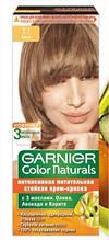 Краска для волос Cоlor Naturals  7.1 – Ольха