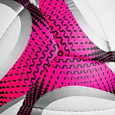 Волейбольный мяч Spokey Gravel Pro 927520 (original) Польша размер 5, фото 2