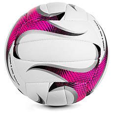 Волейбольный мяч Spokey Gravel Pro 927520 (original) Польша размер 5, фото 3