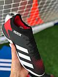 Футзалки  Adidas PREDATOR MUTATOR 20.3 футзалки адидас  футбольная обувь, фото 3