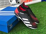 Футзалки  Adidas PREDATOR MUTATOR 20.3 футзалки адидас  футбольная обувь, фото 2