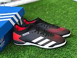 Футзалки  Adidas PREDATOR MUTATOR 20.3 футзалки адидас  футбольная обувь, фото 7