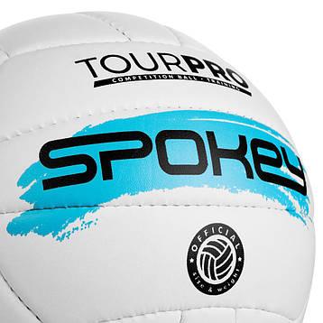 Волейбольный мяч Spokey Tour Pro 927522 (original) Польша, фото 2