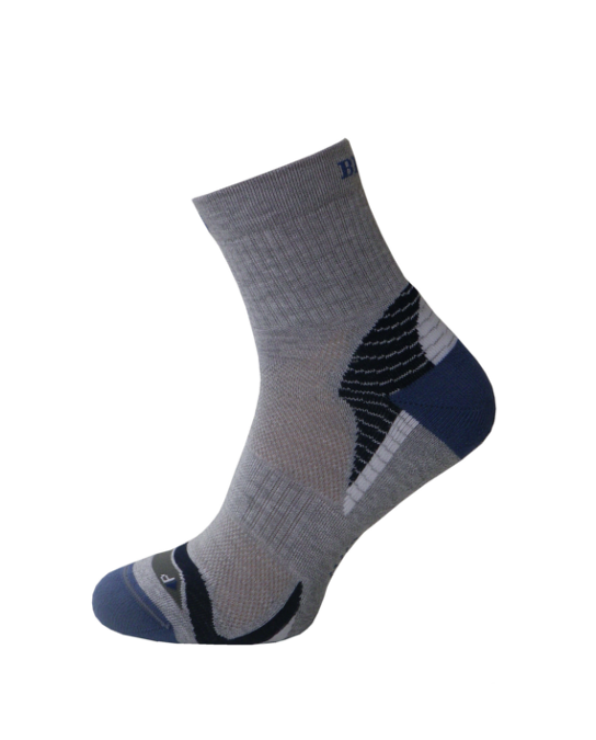 Спортивні шкарпетки Sesto Senso Bike (original) короткі бавовняні велосипедні, велоноски, термошкарпетки