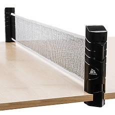 Сітка для настільного тенісу Meteor Rollnet (original), фото 3