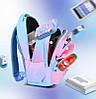 Шкільний рюкзак для дівчинки ортопедичний градієнт, фото 7