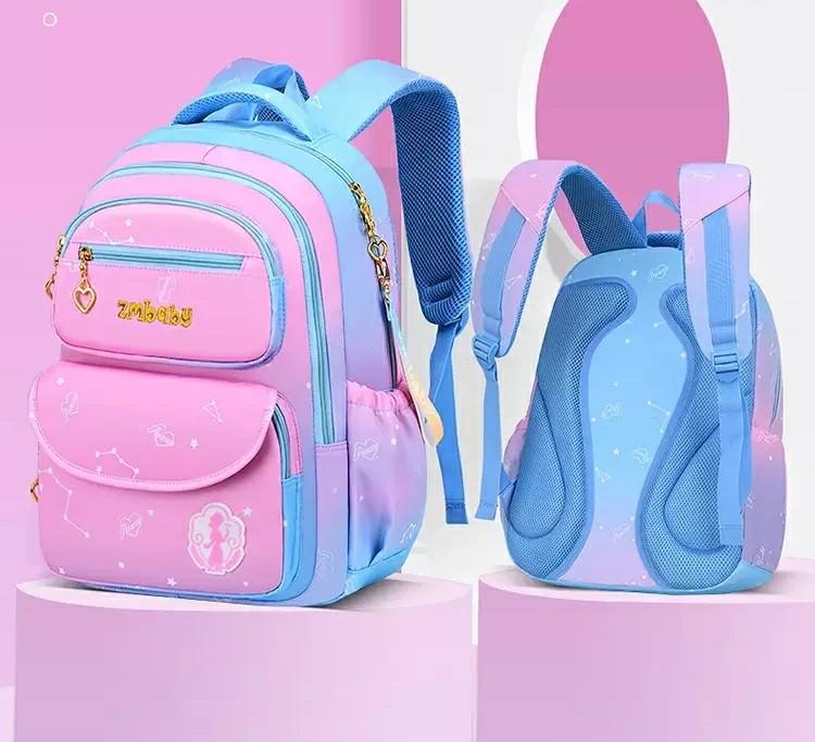 Шкільний рюкзак для дівчинки ортопедичний