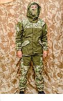 Костюм военно-полевой ГОРКА-3 Мулькам, фото 1