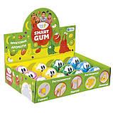 Пластилин Genio Kids-Art для детской лепки «SMART GUM» зеленый с ароматом ананаса (HG02-1), фото 2