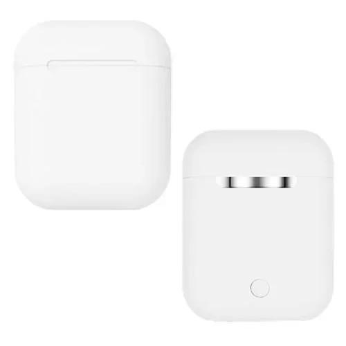 Беспроводные наушники TWS i12 Pods (Белый)
