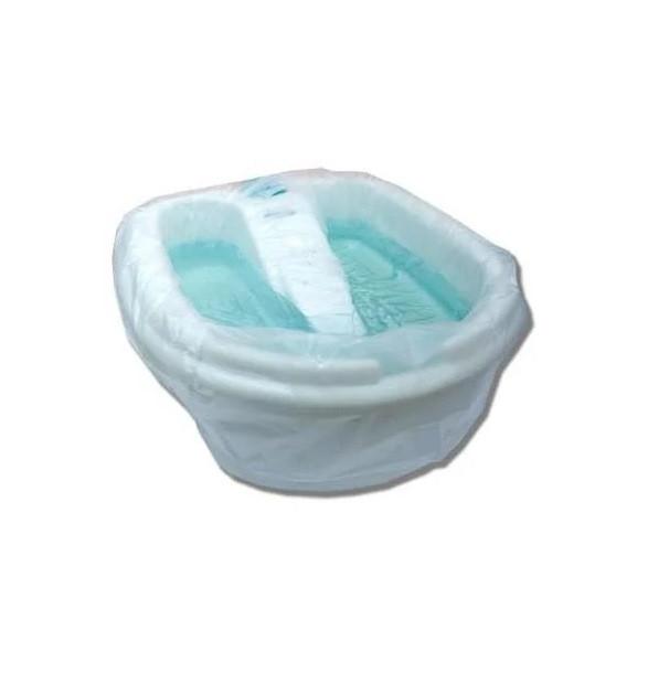 Чехол для ванночки педикюра, 50 шт/уп