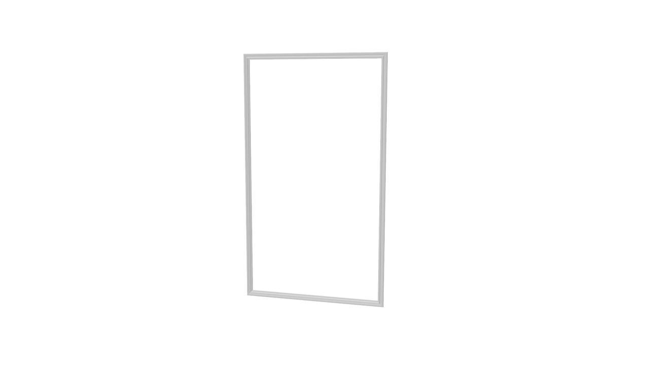 Ущільнювач двері для холодильної камери Siemens 00711833