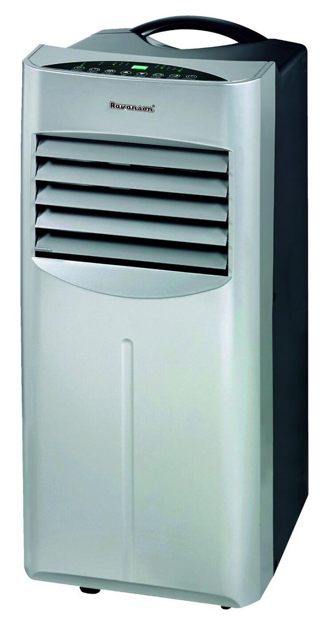 Переносний кондиціонер, кліматичний комплекс, портативний кондиціонер PM-7500S, Ravanson