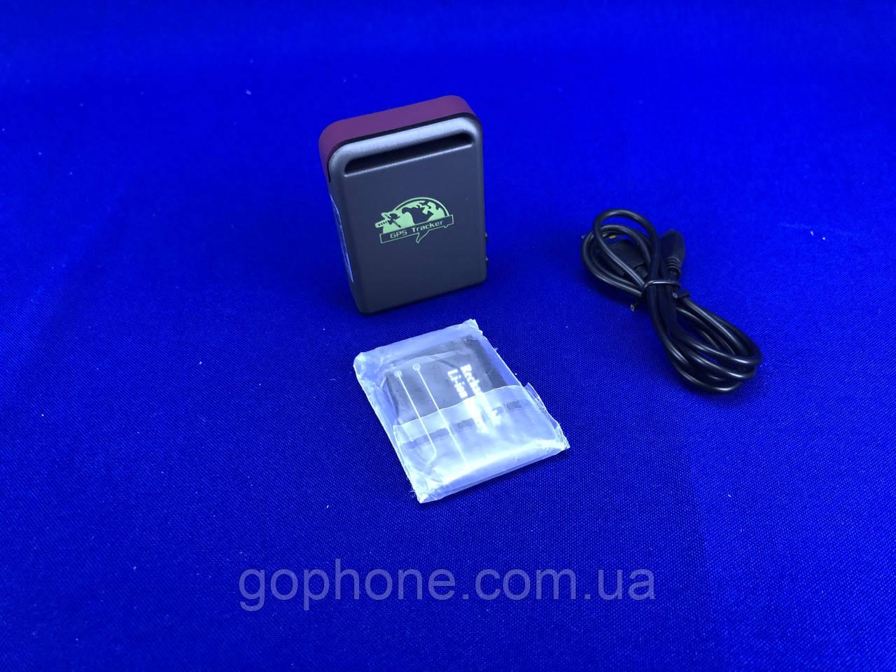 GPS-Трекер Сигналізація TK 102