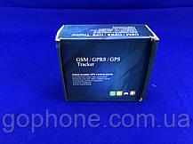 GPS-Трекер Сигналізація TK 102, фото 3