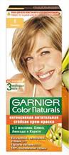 Краска для волос Cоlor Naturals   8 – Пшеница