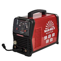 Зварювальний напівавтомат Vitals Master MIG 1400 SN Mini