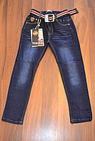Джинсы для мальчиков,размеры 98-128 см,фирма HL XIANG, фото 1