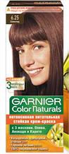 Краска для волос Cоlor Naturals    6.25 – Шоколад