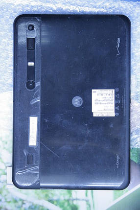 3G планшет Motorola XOOM MZ602 32Gb, фото 2