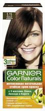 Краска для волос Cоlor Naturals 5.15 - Пряный эспрессо