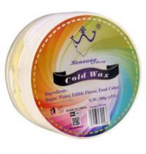 Холодний віск для депіляції Konsung Beauty (Honey), 300г