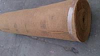 Нетканое полотно из кокосовой койры в рулонах 1200 гр/м2