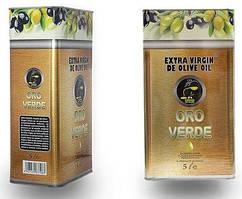 Олія оливкова Оро Верде 5л