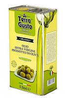 Олія оливкова Терра Фруттато 5л