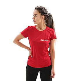 Жіноча футболка Крайслер