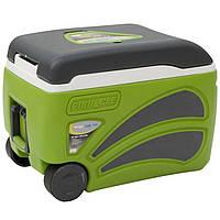 Термобокси Vango Pinnacle Wheelie 45L Green (ACRPINACL0CDZ35), фото 1