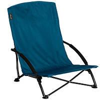 Стул кемпинговый Vango Dune Chair Mykonos Blue (CHQDUNE M27Z06), фото 1