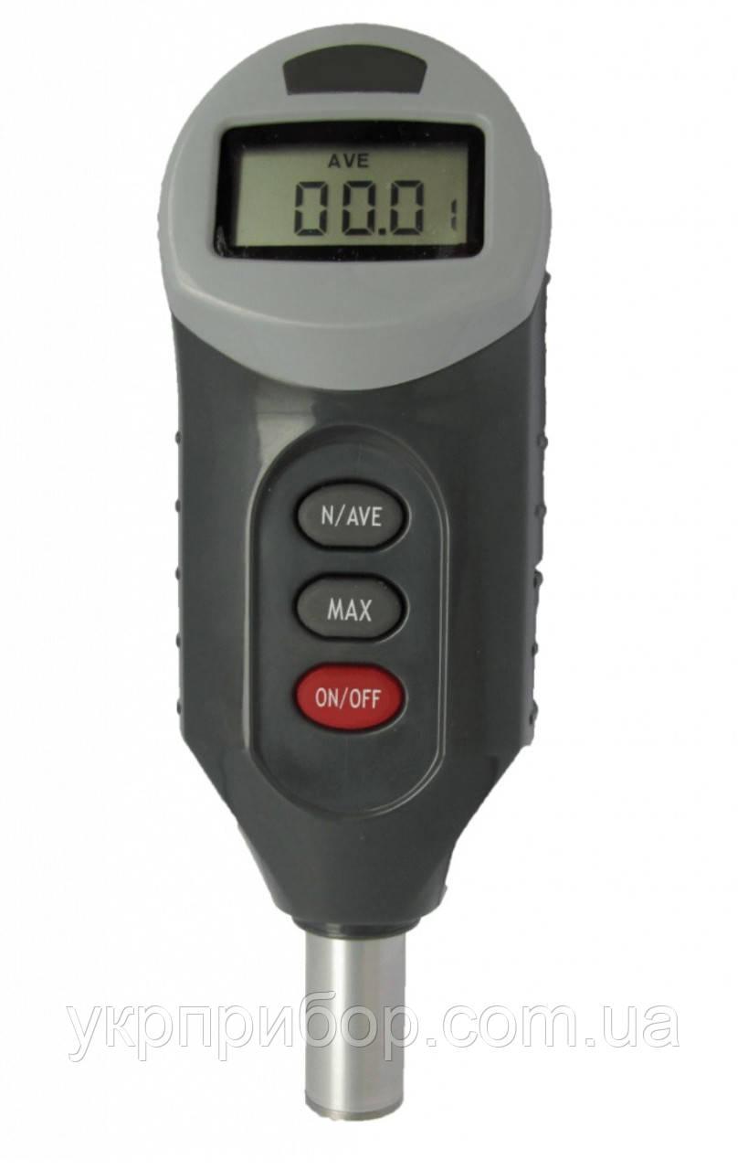 Твердомер для измерения твердости резины и мягких пластиков по Шору А TH200
