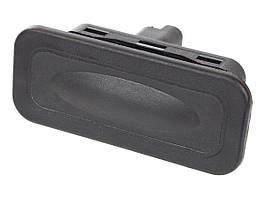 Renault Modus кнопка дверна ручка багажника овальна вилка, арт. DA-15770