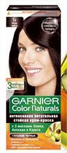 Краска для волос Cоlor Naturals 1+ - Ультра черный