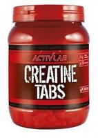 Креатин ActivLab Creatine Tabs 1000 мг  360tabs