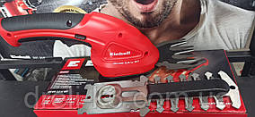 Ножницы аккумуляторные для травы Einhell GC-CG 3,6 Li WT