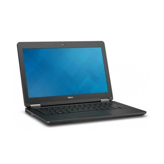 Ноутбук Dell Latitude E7250-Intel Core-I5-5300U-2.3GHz-4Gb-DDR3-128Gb-SSD-Web-(C)- Б/У