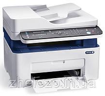 МФУ А4 ч/б Xerox WC 3025NI с Wi-Fi (3025V_NI)
