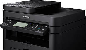 МФУ А4 ч/б Canon i-SENSYS MF237w c Wi-Fi (1418C122)