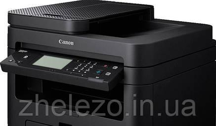 БФП А4 ч/б Canon i-SENSYS MF237w c Wi-Fi (1418C122), фото 2